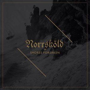 Shores forsaken - Norrsköld - small