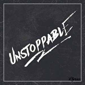Unstoppable - small