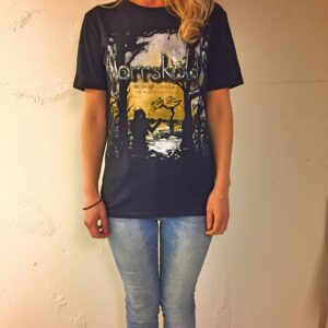 """Withering Virtue - The Second Chapter"" T-shirt"